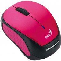 kupit-Беспроводная мышь Genius Micro Traveler 9000R Pink (31030108101)-v-baku-v-azerbaycane