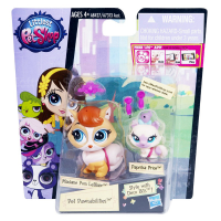 Игровой набор Hasbro Pet Pawsabilities Asst (A7313)