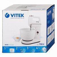 kupit-Миксер Vitek VT-1416 (White)-v-baku-v-azerbaycane