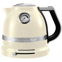 kupit-Электрический чайник KitchenAid 5KEK1522EAC (Creamy)-v-baku-v-azerbaycane