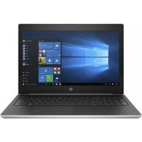 "Ноутбук HP Notebook 14-ck0092 / 14"" / Silver (4RR03EA)"