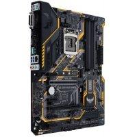 kupit-Материнская плата ASUS TUF Gaming II Motherboard soket 1151 for 8 / 9 Gen (Z370-Plus)-v-baku-v-azerbaycane
