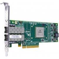 АДАПТЕР HPE StoreFabric SN1000Q 16GB 2-port (QW972A)