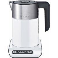 Электрический чайник Bosch TWK8611P (White)