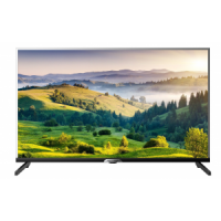 "kupit-Телевизор HOFFMANN 43"" 43A3500 / Full HD / Smart TV / Wi-Fi-v-baku-v-azerbaycane"
