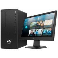 kupit-Персональный компьютер HP 290 G4 MT P21 (1C6W9EA)-v-baku-v-azerbaycane