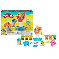 kupit-Hasbro Play-Doh Сумасшедшие прически (B1155)-v-baku-v-azerbaycane
