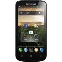 kupit-Мобильный телефон Lenovo IdeaPhone A800 Dual Sim (white)-v-baku-v-azerbaycane