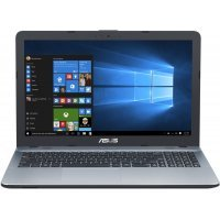 "Ноутбук Asus VivoBook X541UV 15.6"" BLACK (90NB0CG1-M16210)"