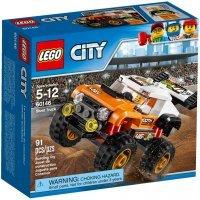 Конструктор Lego Stunt Truck (60146)
