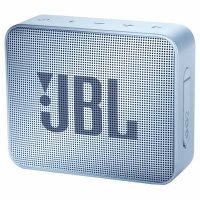 kupit-Акустическая система JBL GO 2 Cyan (JBLG02CYAN)-v-baku-v-azerbaycane