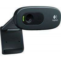 kupit-WEB-камера LOGITECH HD Webcam C270  (960-001063)-v-baku-v-azerbaycane