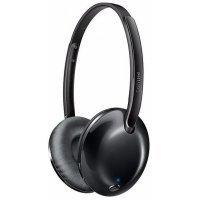 Беспроводные наушники Philips SHB4405BK/00 (Черный)