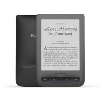 kupit-Электронная книга PocketBook Touch Lux 3 ( 626(2) ) GREY (PB626(2)-Y-CIS)-v-baku-v-azerbaycane