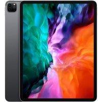kupit-Планшет Apple iPad Pro 12.9 (4rd Gen) / 256 ГБ / Wi-Fi+4G / 2020 / (MXF52) / (Серый космос)-v-baku-v-azerbaycane