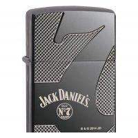 kupit-Зажигалка Zippo Jack Daniel's Old No 7-v-baku-v-azerbaycane