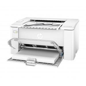 Принтер HP LaserJet Pro M102a Printer A4, A5, A6, B5 (JIS) (G3Q34A)