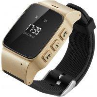 Электронные часы Wonlex EW100 Gold