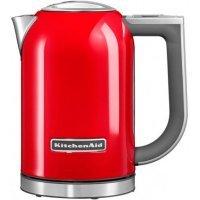 kupit-Электрический чайник KitchenAid 5KEK1722EER (Red)-v-baku-v-azerbaycane