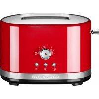 kupit-Тостер KitchenAid 5KMT2116EER (Red)-v-baku-v-azerbaycane