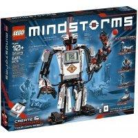kupit-КОНСТРУКТОР LEGO MINDSTORMS LEGO® MINDSTORMS® EV3 (31313)-v-baku-v-azerbaycane