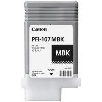 Картридж Canon PFI107MB Black / matte (6704B001)