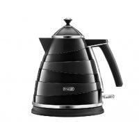 kupit-Чайник Delonghi KBA2001.BK (Черный)-v-baku-v-azerbaycane