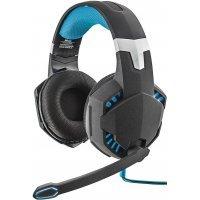 Игровая гарнитура Trust GXT 363 7.1 Bass Vibration Headset (20407)
