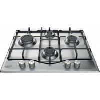 Газовая варочная поверхность Hotpoint-Ariston PCN 642 IX/HA RU (Silver)