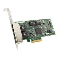 Сетевой адаптер Lenovo ThinkSystem Broadcom NetXtreme PCIe 1Gb 2-Port RJ45 Ethernet Adapter (7ZT7A00482)