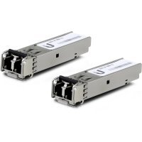 Модуль Ubiquiti U Fiber, Multi-Mode Module, 1G, 2-Pack (UF-MM-1G)