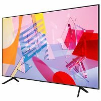 "kupit-Телевизор Samsung 50"" QE50Q60TAUXRU / Smart TV / Wi-Fi / Ultra HD 4K / QLED-v-baku-v-azerbaycane"