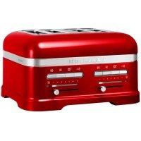 kupit-Тостер KitchenAid 5KMT4205ECA (Red)-v-baku-v-azerbaycane