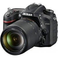 kupit-Фотоаппарат NIKON-D7200-18-140-v-baku-v-azerbaycane