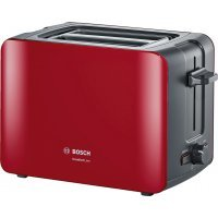 Тостер Bosch TAT6A114 (Red)