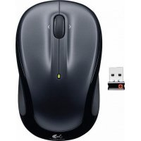Беспроводная мышь Logitech Wireless Mouse M325 LIGHT SILVER