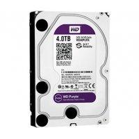 Внутренний HDD WD Purle  3.5'' 4TB 7200 prm (WD40PURX)