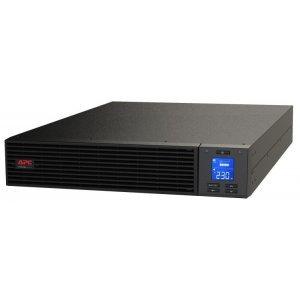 Источник бесперебойного питания APC Easy UPS On-Line SRV RM 1000VA 230V (SRV1KRI)