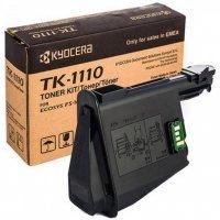 Тонер-картридж Kyocera TK-1110 / Black (1T02M50NX1)