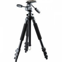 kupit-Штатив SUMDEX Continent Camera tripod Prof 3-way-Head (HT1Profi)-v-baku-v-azerbaycane