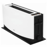Тостер Braun HT450 (White)