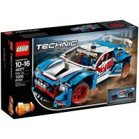 kupit-КОНСТРУКТОР LEGO Technic Гоночный автомобиль (42077)-v-baku-v-azerbaycane