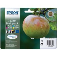 Картридж Epson Multipack (CMYK) for C79/CX3900/4900/5900 (C13T10554A10)