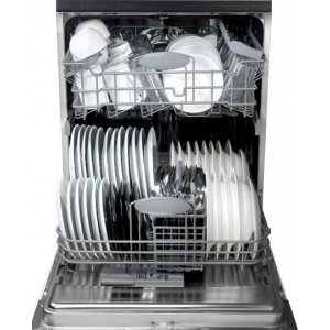 Посудомоечная машина HOFFMANN LST-14BA2