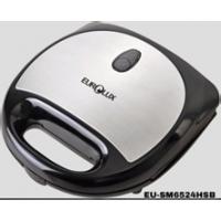 Сэндвичница Eurolux EU-SM 6524HSB
