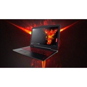 """Ноутбук Lenovo Legion Y520-15IKBN 15.6""""FHD i5 Quad Core (80WK003DRK)"""
