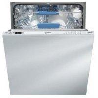 Посудомоечная машина Indesit DIFP 18T1 CA EU (White)