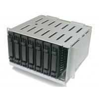 "Корзина дисковая Lenovo hinkSystem ST550 2.5"" 8-Bay Backplane Kit (7XH7A05906)"