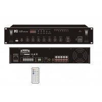 kupit-Трансляционный усилитель мощности AME T-120U / ITC Audio T-120U 120Вт с поддержкой USB и MP3 формата-v-baku-v-azerbaycane