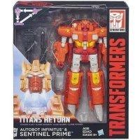 kupit-Робот-трансформер Hasbro Мини-трансформер Дженерейшнс: Войны Титанов Вояджер (B7769)-v-baku-v-azerbaycane